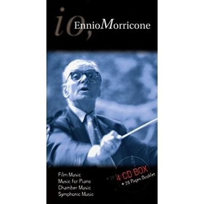 Ennio Morricone (4CD)