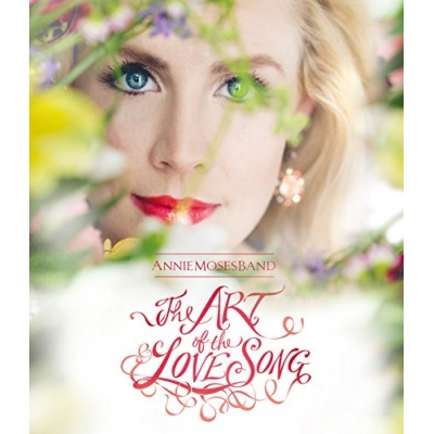 The Art of the Love Song - PBS Special [Blu-ray] [2016]
