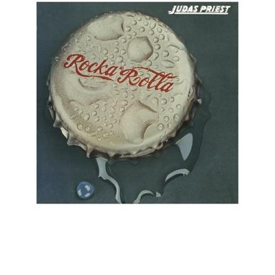 Rocka Rolla LP