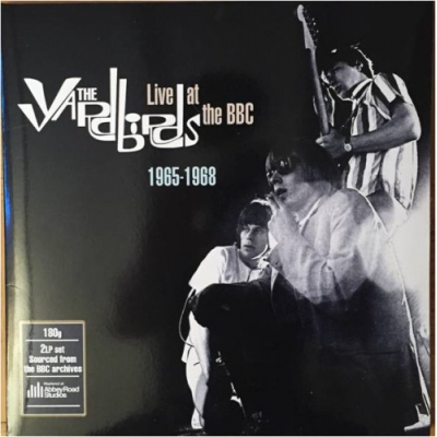 Live At the Bbc 2LP