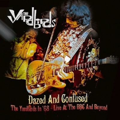 Dazed and Confused LP+DVD