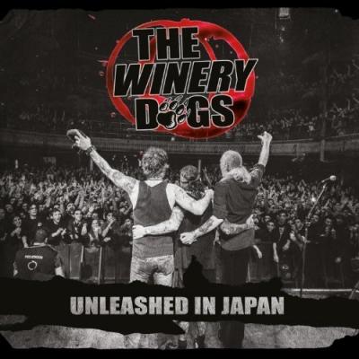 Unleashed in Japan (inkl. Downloadcode) [Vinyl LP] [Vinyl LP]