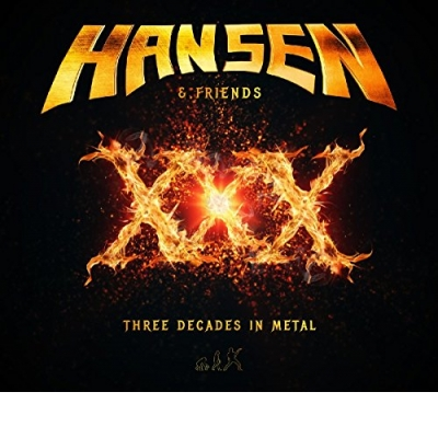 XXX-Three Decades in Metal (Special Edition) [2CD]
