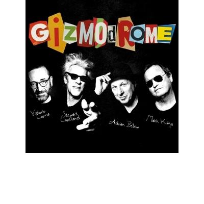 Gizmodrome
