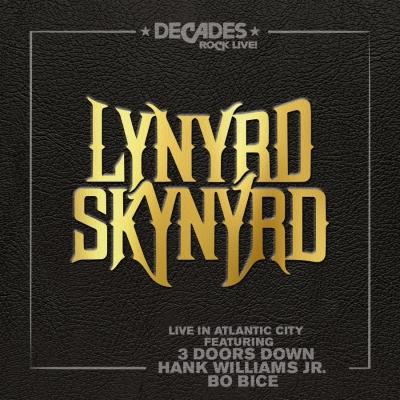 Live In Atlantic City CD+DVD