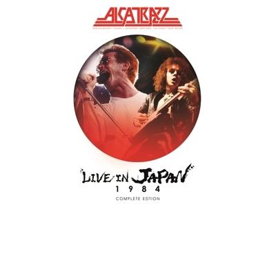 Live In Japan 1984 (2CD)