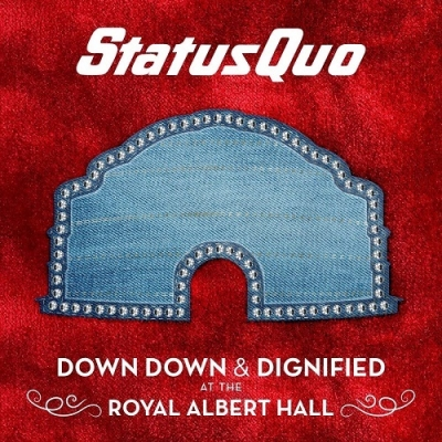 Down Down & Dignified At The Royal Albert Hall + download LP Vinyl