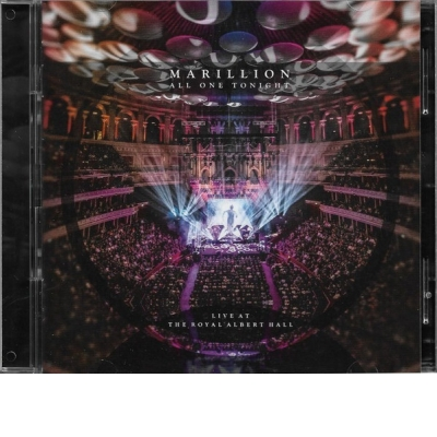 All One Tonight - Live At The Royal Albert Hall 2Cd