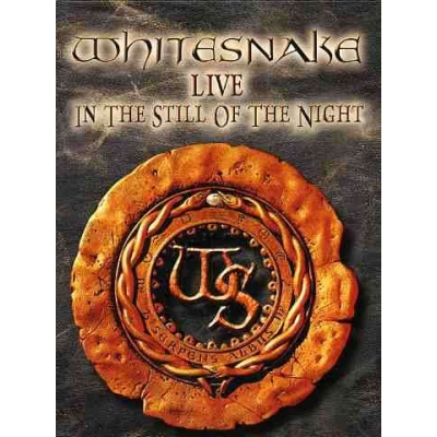 Live-In the Still Of The Night CD+DVD
