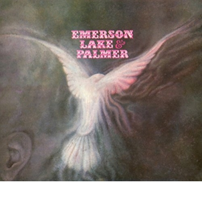 Emerson,Lake & Palmer (Deluxe Edition) (2 CD)
