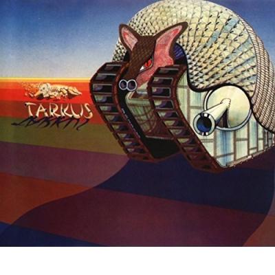 Tarkus (Deluxe Edition) (2 CD)