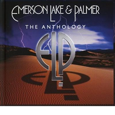 Anthology (1970-1998) (3 CD)