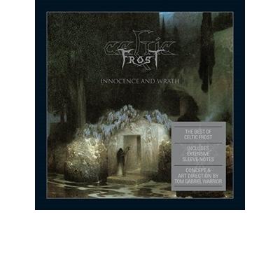 INNOCENCE AND WRATH (2CD)