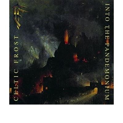 Into the Pandemonium -REISSUE- 2LP