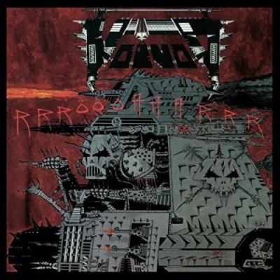 Rrröööaaarrr [Vinyl LP]