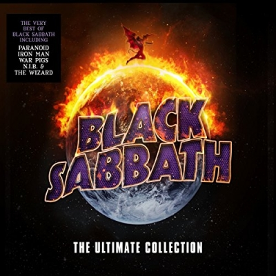 The Ultimate Collection [4Vinyl LP]