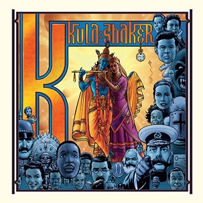K (20th Anniversary Edition) [Vinyl LP]