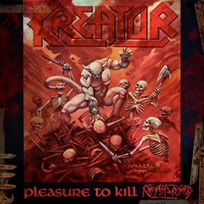 Pleasure to Kill-Remastered