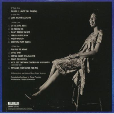 Mood Indigo: The Complete Bethlehem Singles LP+Single(kislemez)