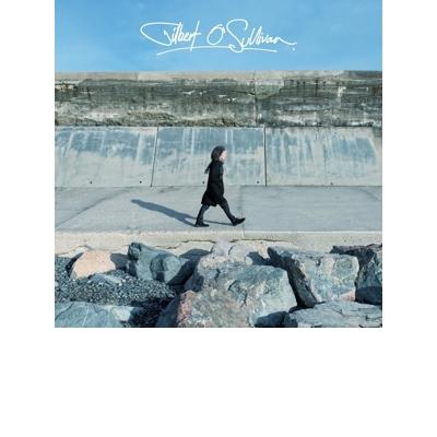 GILBERT O'SULLIVAN LP