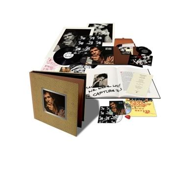"Talk is Cheap Limited Boxset: (2LP+2CD+2x7""single+80pg Hardback Book)"