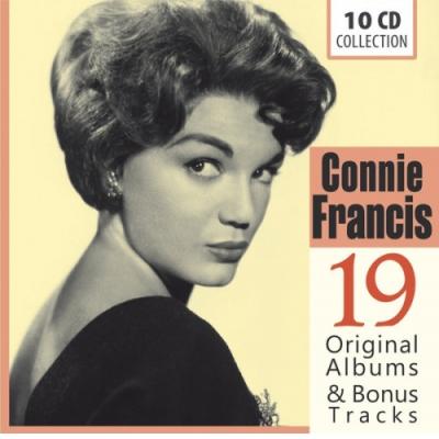 19 Original Albums & Bonus Tracks 10CD