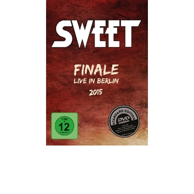 Finale - Live In Berlin 2015 DVD