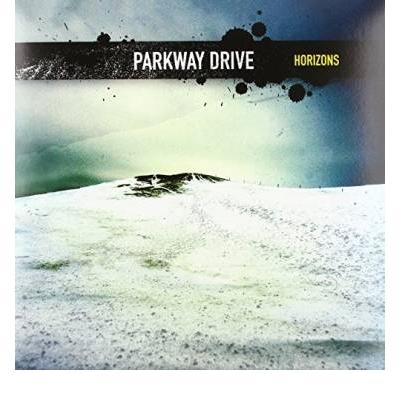 Horizons (amerikai kiadás)LP
