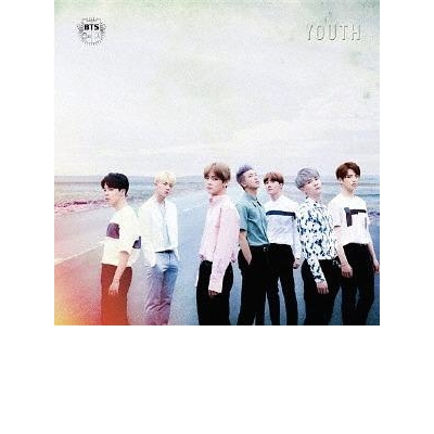 Youth (japán kiadás)