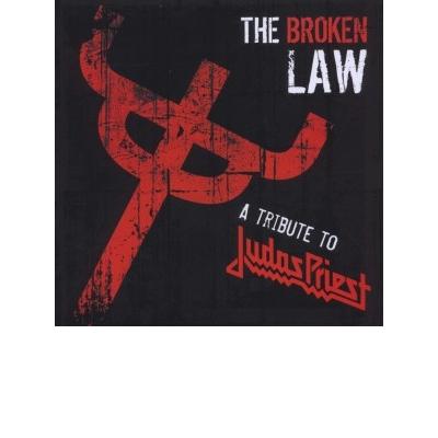 Broken Law A Tribute To Judas Priest
