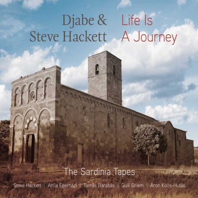 Life is A Journey - The Sardinia Tapes CD+DVD