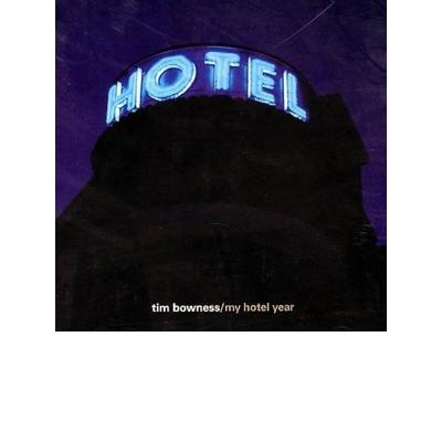 My Hotel Year