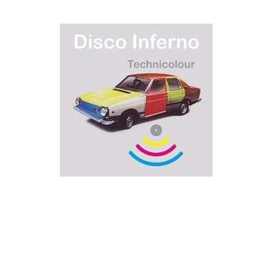 Technicolour LP
