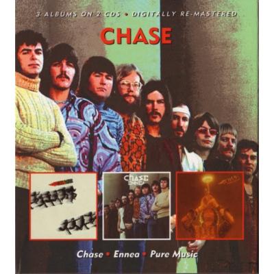 Chase/Ennea/Pure Music 2CD