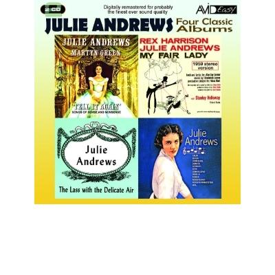 Andrews - Four Classic Albums 2CD