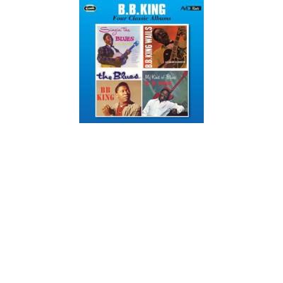 B.B. King - Four Classic Albums 2CD