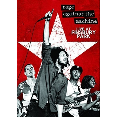 Rage Against the Machine - Live at Finsbury Park DVD