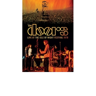 LIVE AT THE ISLE OF WIGHT DVD