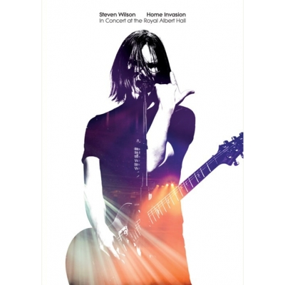 HOME INVASION : IN CONCERT DVD