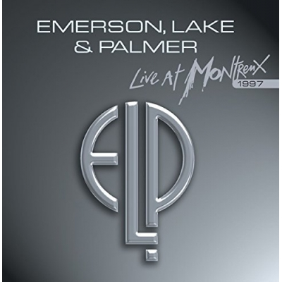 Live at Montreux 1997 (2 CD)