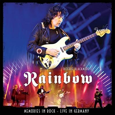 Memories In Rock-Live In Germany [Vinyl 3LP]
