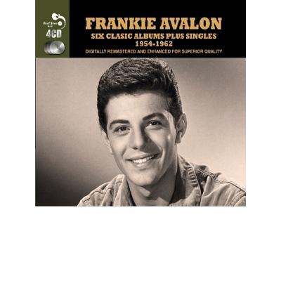 6 Classic Albums Plus (4CD)
