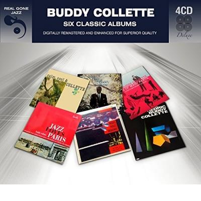 Six Classic Albums -Digi- (4CD)