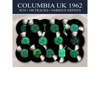 Columbia Uk 1962  Deluxe Edition, Digipak, Remastered 4CD