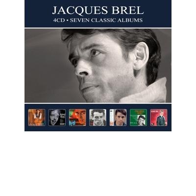 Seven Classic Albums 4CD