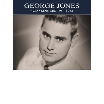 Singles 1954-1962 (4CD)