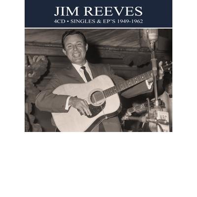Singles & Ep's 1949-1962 4CD