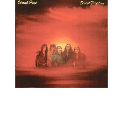 Sweet Freedom (Expanded Deluxe Edition)