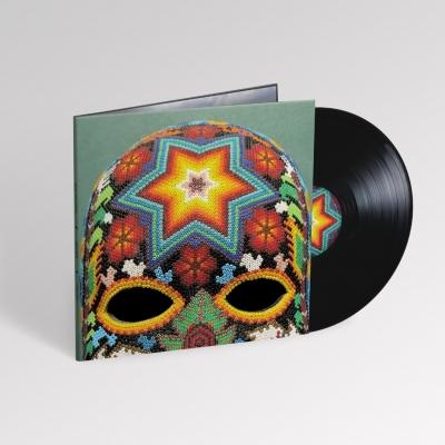 Dionysus - black vinyl