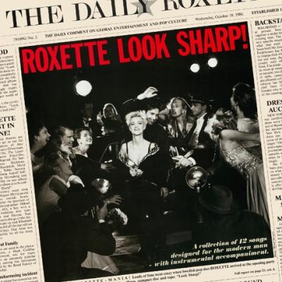 LOOK SHARP! (30TH ANN.ED.)2CD